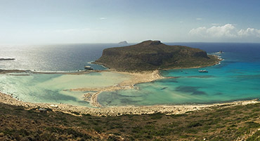 Explore Crete