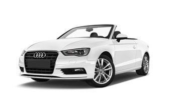 Audi A3 (or similar)